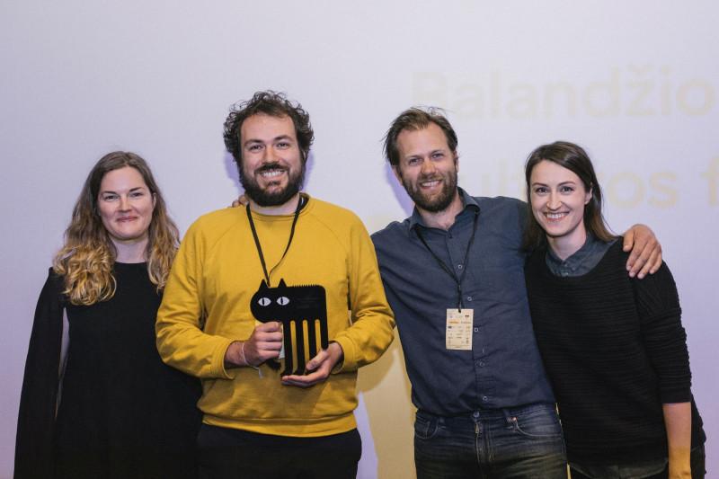 BLON Gewinner © Florian Maubach