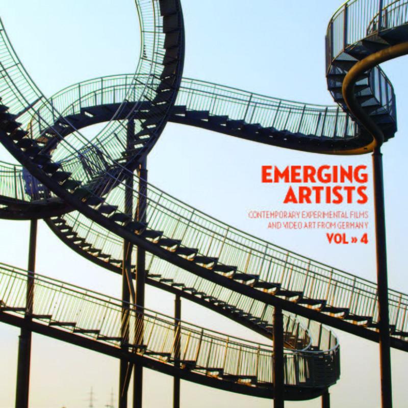 Titelmotiv Emerging Artists Vol. 4