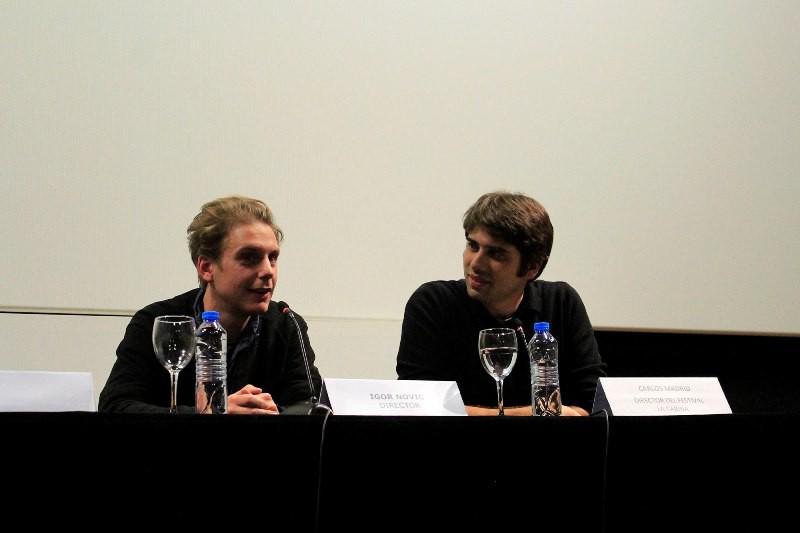 Publikumsgespräch