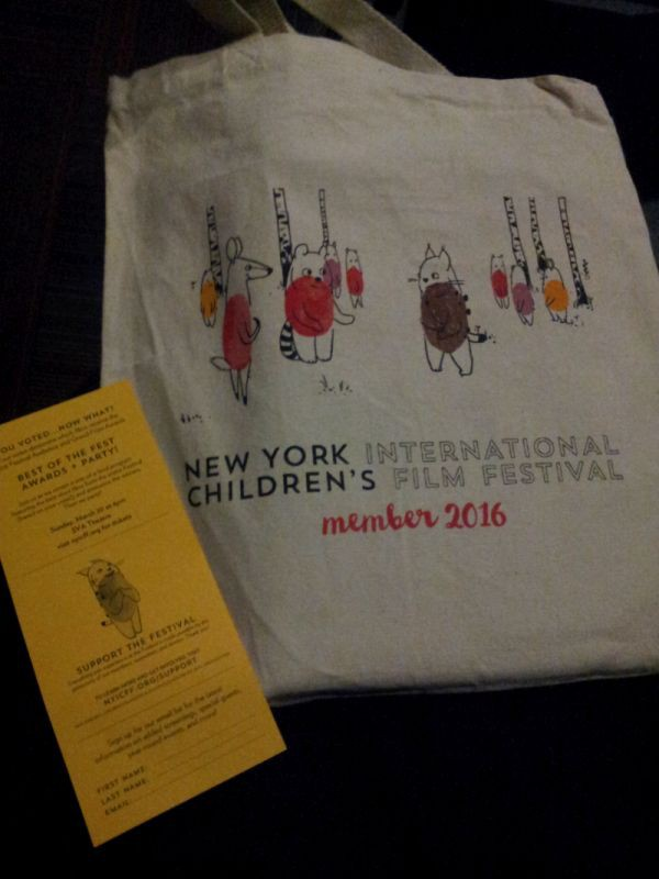 New York International Children's Festiva