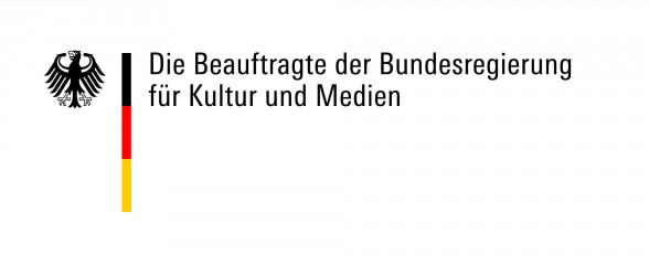 Die Beauftragte der Bundesregierung für Kultur und Medien (Federal Government Commissioner for Culture and the Media)